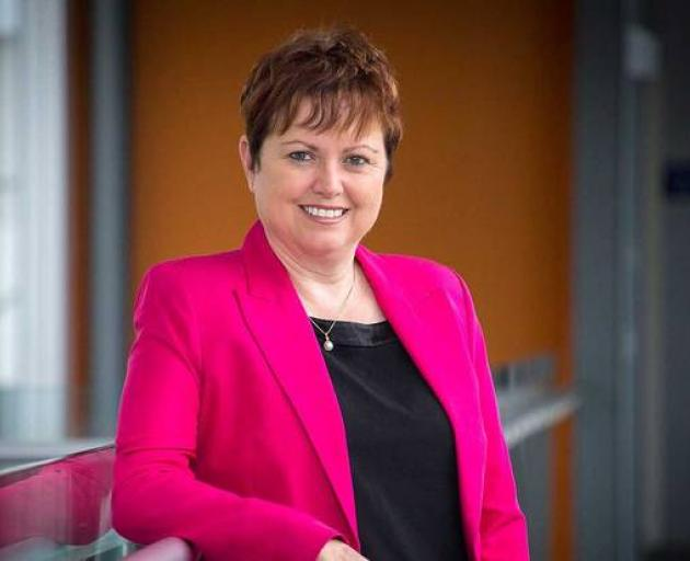 Vice-chancellor Jan Thomas. Photo: Massey.ac.nz via NZ Herald