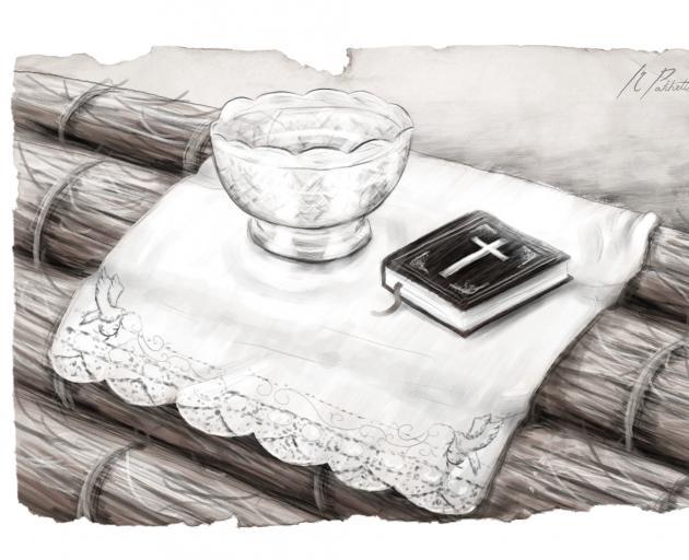 Illustration: Mat Patchett