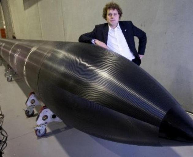 Rocket Lab Plans Four Satellite Payload In October