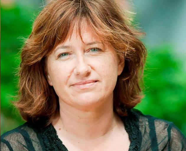 University of Auckland vaccinologist Associate Professor Helen Petousis-Harris. Photo: Supplied