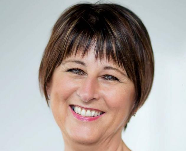 National Party's West Coast-Tasman candidate, Maureen Pugh, gets to stay in Parliament. Photo:...