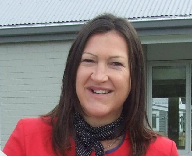 Julie Scott wants to see greater investment in state housing in the Queenstown region. Photo: ODT...