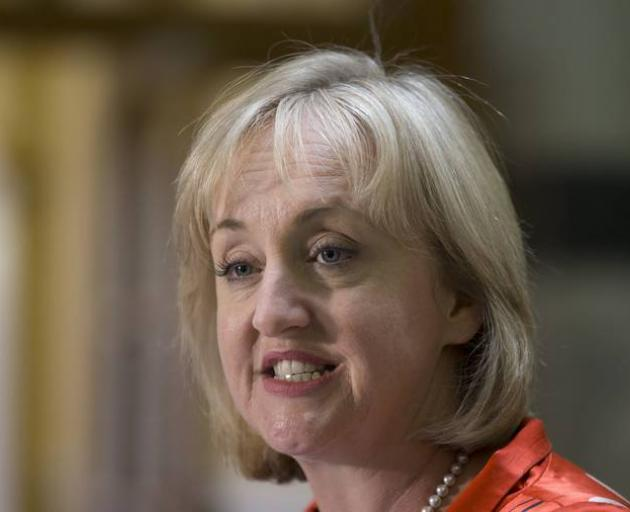 Justice Minister Amy Adams. Photo: NZ Herald