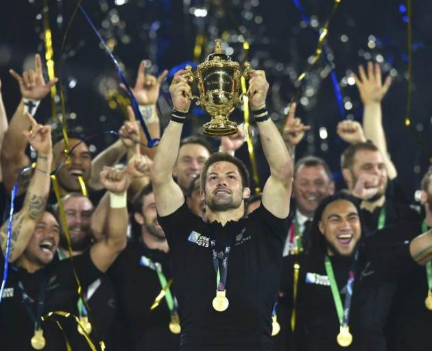 Spark and TVNZ to bring coverage of Rugby World Cup 2019