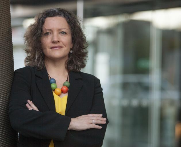 Sarah Templeton will represent Heathcote for a second-term.
