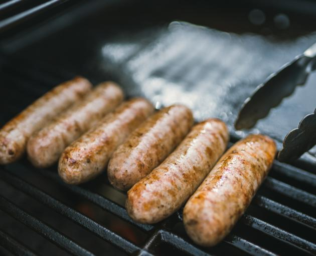 Breast Cancer Foundation NZ says sausages like other processed foods can be enjoyed as part of a...