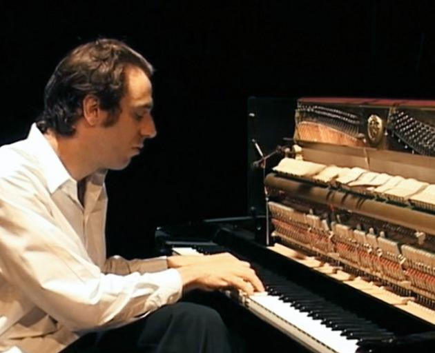 Shut Up and Play the Piano. Photo: NZIFF
