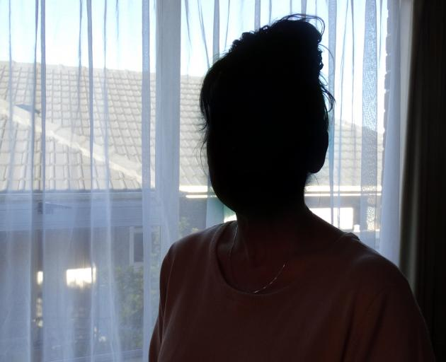 Dunedin parent Kay* is worried about her 16-year-old daughter after an assault after a party. PHOTO: BRENDA HARWOOD