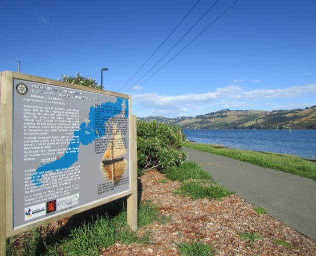 Tenders for work on extending the West Harbour cycleway-walkway to Port Chalmers are now expected...