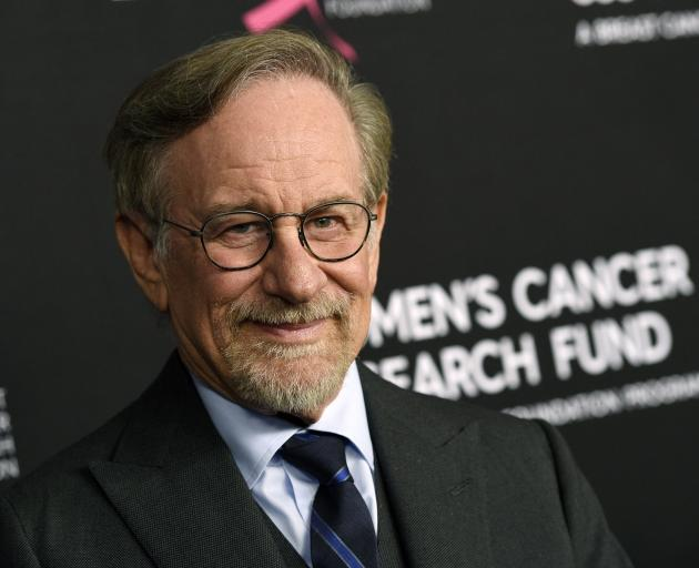 Steven Spielberg has weighed in over whether streaming movies should compete for the film...