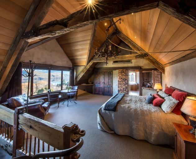 Stoneridge Cottage.