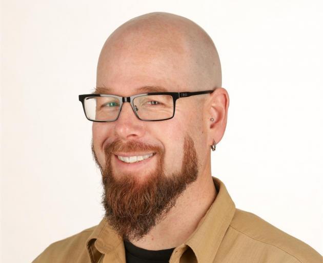 Prof Corey Bradshaw