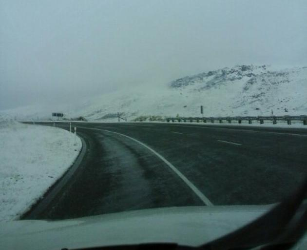 Wrap up warm for the big chill   Otago Daily Times Online News
