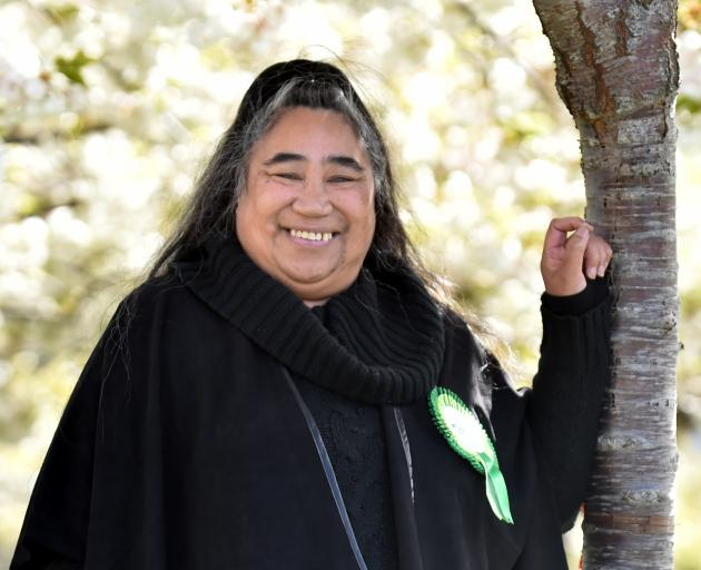 Dunedin City Councillor Marie Laufiso. Photo: File