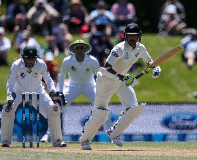 Misbah receives one-match suspension for slow over-rate