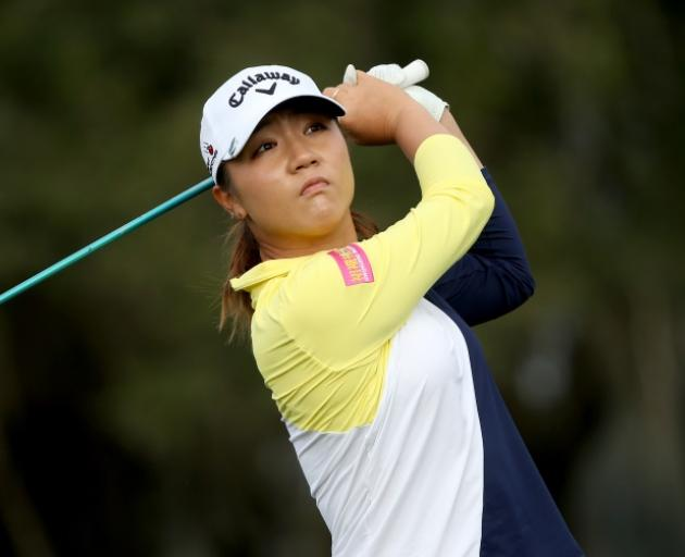 New Zealand Women's Open joins US LPGA Tour in 2017