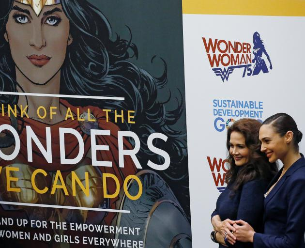 Wonder Woman will no longer be a United Nations honorary ambassador, after a short two month...