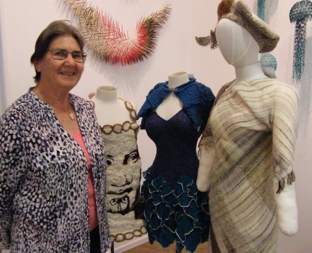WoolOn Creative Fashion Event chairwoman Clair Higginson looks at some previous WoolOn supreme...