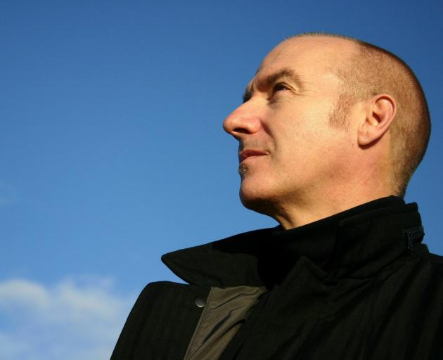 Midge Ure is bring his extensive back catalogue with him to Dunedin. Photo: supplied