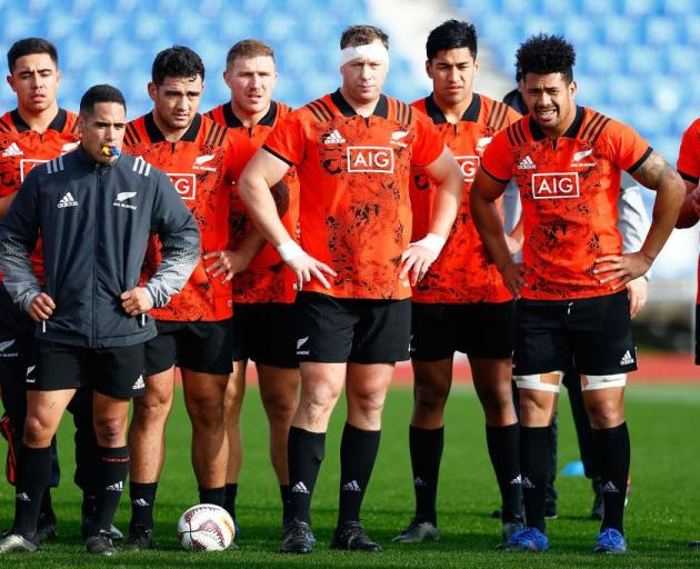 Lions need to step up against Maori as tests loom