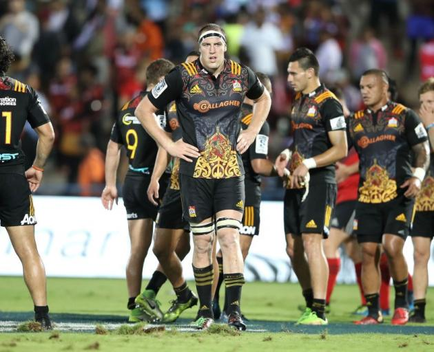 Image result for brodie retallick chiefs