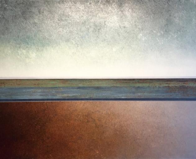 Dunstan, by Richard Adams.