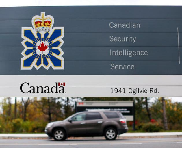 CSIS, which employs 3300 people, has suffered a number of problems since it was created in 1984....