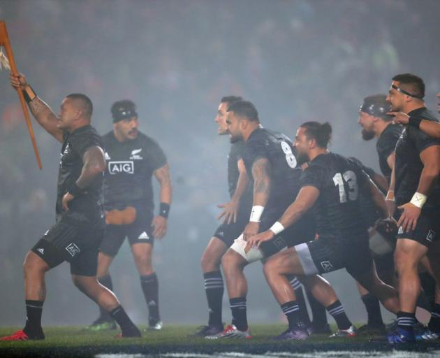 Rugby Canada to face New Zealand Maori All Blacks in Vancouver