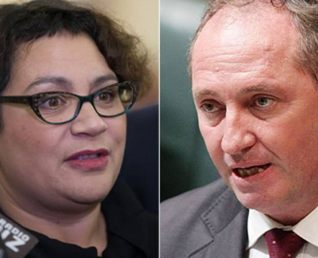 Barnaby Joyce Nominated For New Zealander Of The Year Award