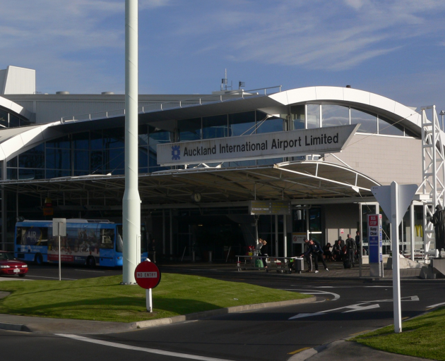 Thousands of travellers are facing delays and disruptions to their plans. Photo: ODT files
