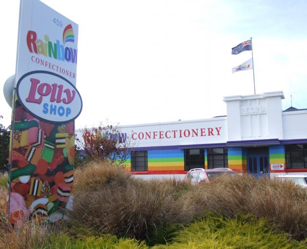 Rainbow believed New Zealanders deserved to have the opportunity to manufacture the Kiwi brands. Photo: Sally Rae