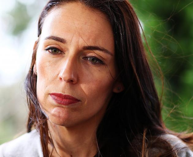 Ardern 'not Comfortable' With Focus On Chinese Names