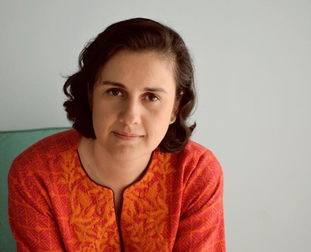 Kamila Shamsie. Photo: Supplied