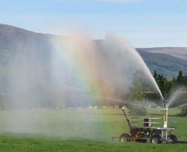 Smart Irrigation requirements include ensuring the system is efficient, irrigation is scheduled,...