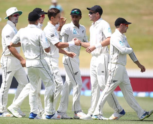 West Indies fined for slow over-rate