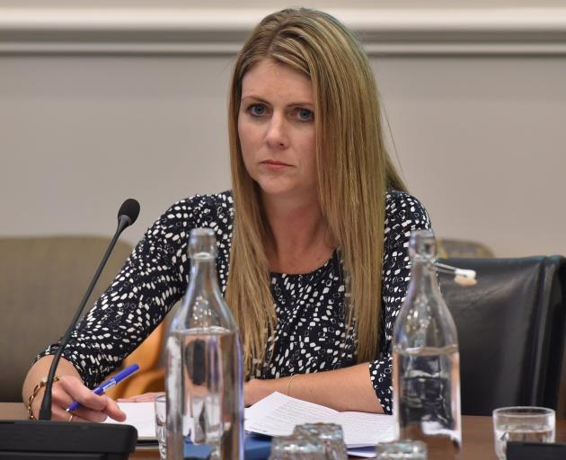 Former Dunedin City Council infrastructure and networks general manager Ruth Stokes has left the council. Photo: Gregor Richardson