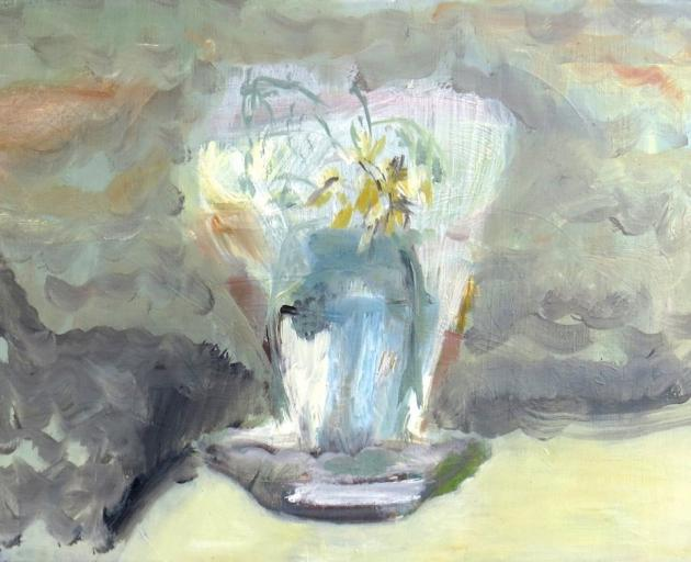 Daffodils I, by Nicola Hansby