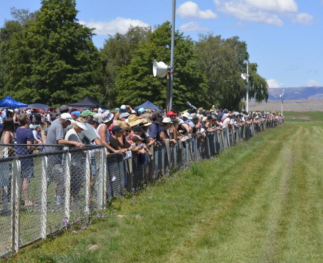 The cancellation of the Omakau races spells a disastrous start to the year for the South Island...