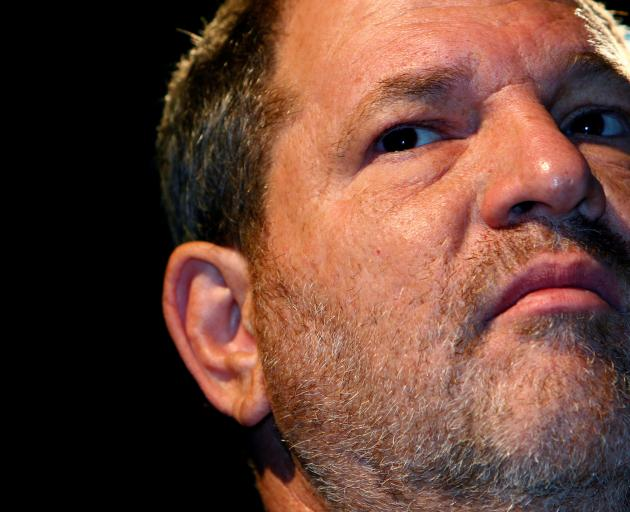 LAPD Submits 3 More Cases of Alleged Sexual Assault by Harvey Weinstein
