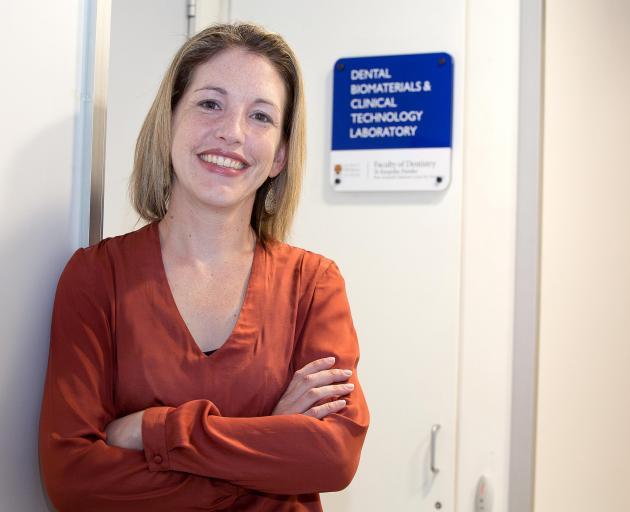 Dr Carla Meledandri, of University of Otago, has been awarded the  2017 Prime Minister's...