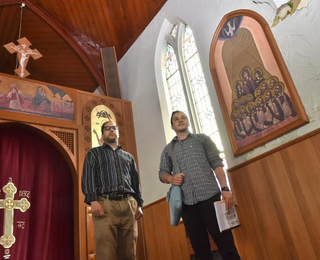 New Life Envisaged For Coptic Church If Funds Raised Otago Daily