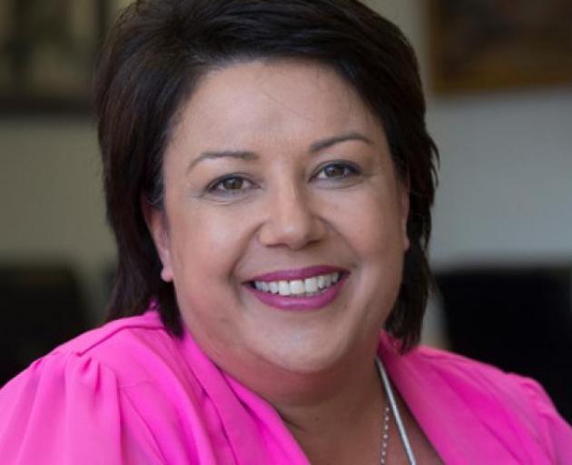 National's Paula Bennett