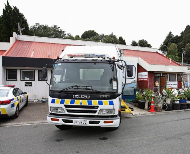 Police are investigating the death of David Kuka who died from serious head injuries on Sunday....