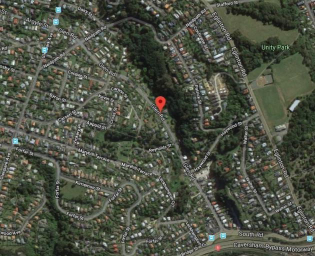 Image: Google Maps