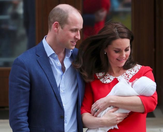 Aktuelle Nachrichten Royal Baby