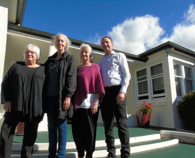The children's village in Roxburgh run by Stand Children's Services Tu Maia Whanau could close. ...