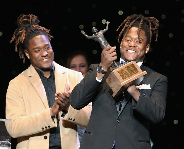 National Football League draft: Shaquem Griffin goes to Seahawks, joins his twin brother