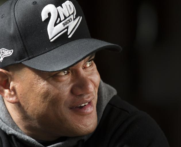 Associate Prof Anita Gibbs questioned whether Teina Pora would have wrongfully spent 21 years in...
