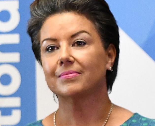 Paula Bennett will continue to represent Upper Harbour until the election, but moving to the list...