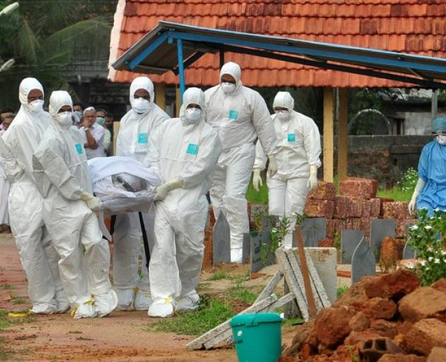 Nipah Virus: A suspected case found in Goa, patient quarantined